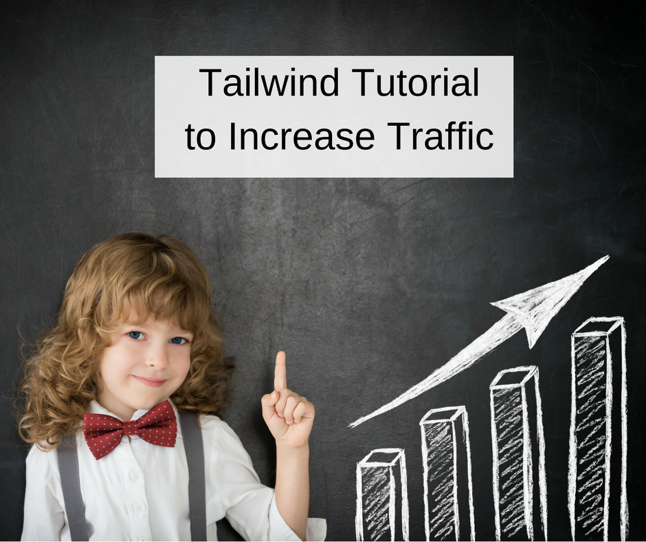 Tailwind Tutorial to Increase Traffic