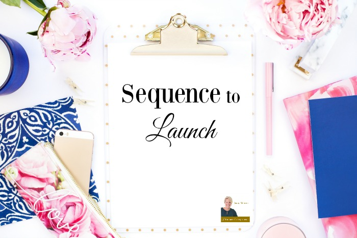 Podcast 2 – Sequence to Launch with Becky Mansfield