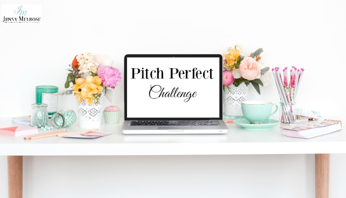 Pitch Perfect Challenge