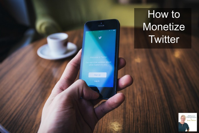 How to Monetize Twitter as an Influencer