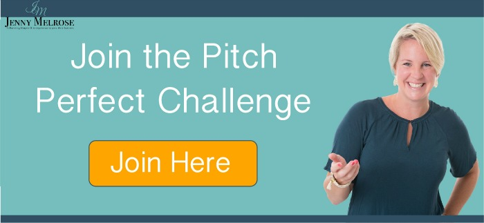 Join the Pitch Perfect Challenge