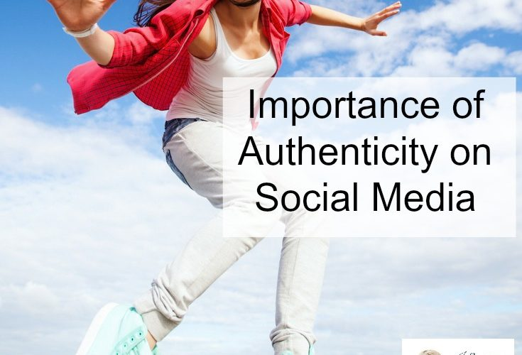 Podcast 31: Importance of Authenticity on Social Media