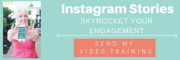 Skyrocket your engagement with Instagram Stories video training