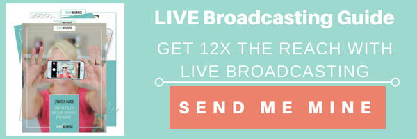 Download your live broadcasting guide here