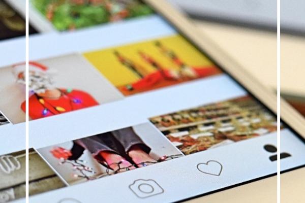 IE 101: Influencer Media Kit