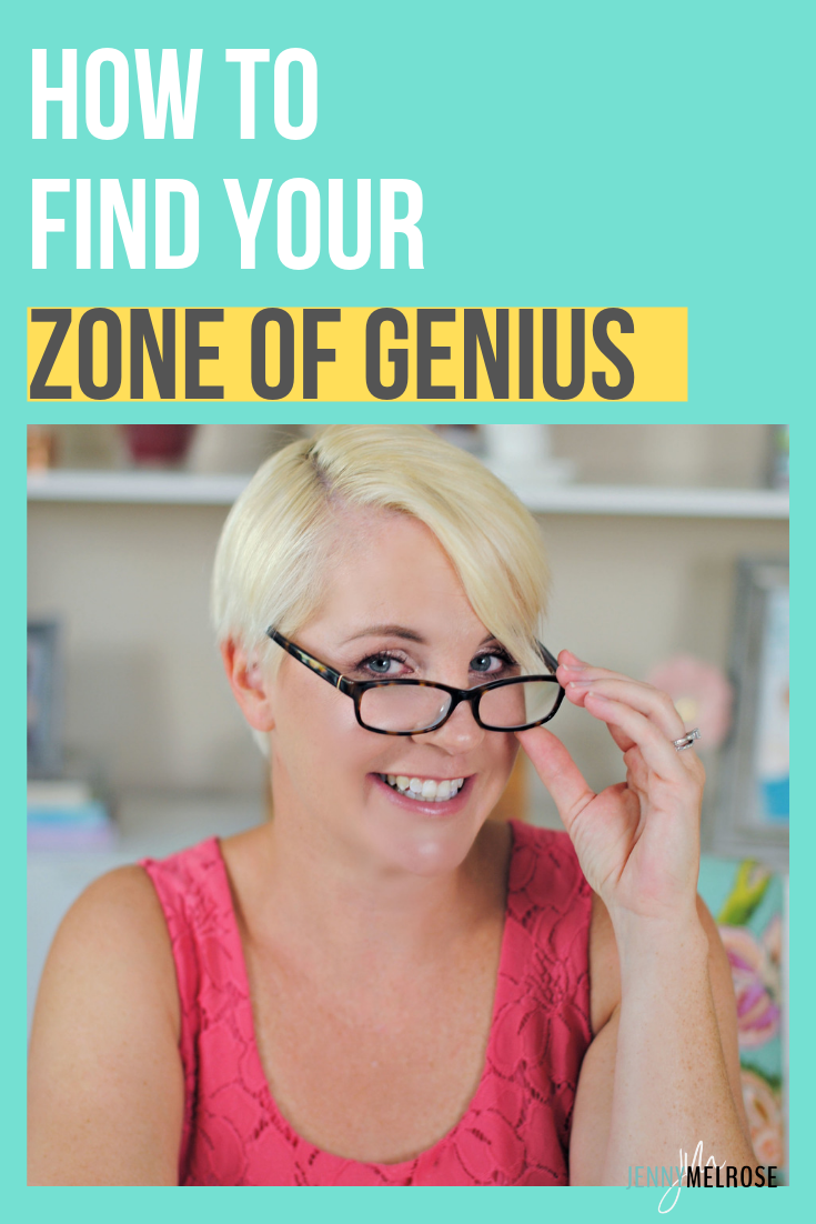 As a blogger or influencer you need to tap into your zone of genius to create content that your audience wants, needs and loves. #bloggingtips #beginningbloggers