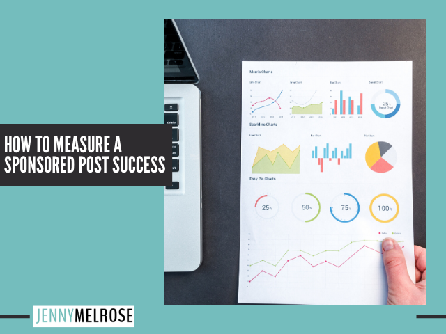 How to Measure a Sponsored Post Success