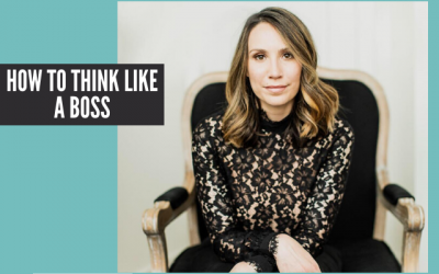 How to Think Like a Boss with Kate Crocco