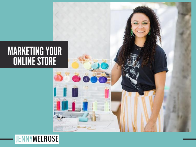 Marketing an Online Store