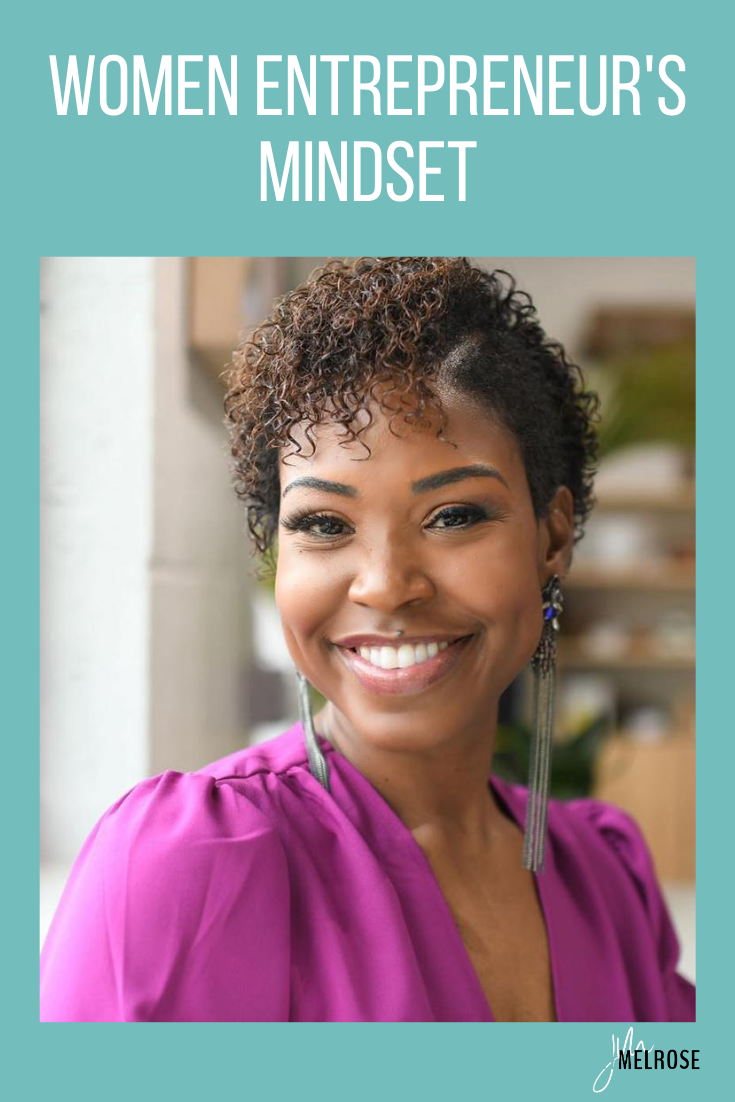 In today's episode, we're talking about Women Entrepreneur's Mindset and how to set boundaries that protect your mental health and mindset.