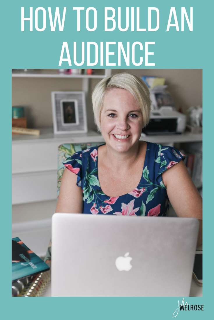 If you have a blog, own an Instagram account, or consider yourself an influencer, chances are you want to know how to build an audience.
