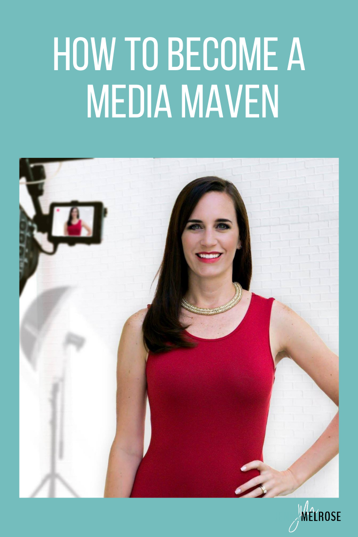 Increasing your visibility and getting backlinks to your site is one of the keys to growing your business and becoming a media maven.