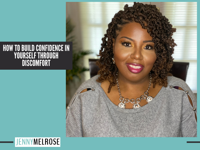 How to Build Confidence in Yourself