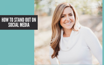 How to Stand Out on Social Media