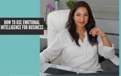 Emotional Intelligence for Business