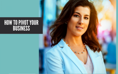 Pivot Your Business