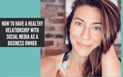 Social Media as a Business
