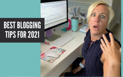 5 Best Blogging Tips
